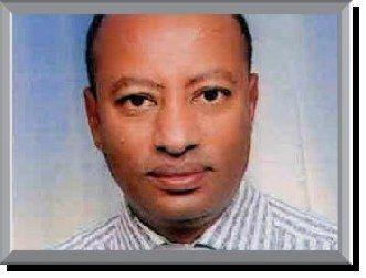 Dr. Trusew Kidane Lemma