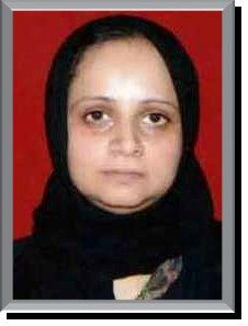 Dr. Shazia Jamil