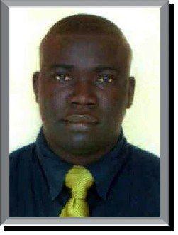 Dr. Fehintola Akintunde Olusegun