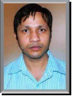 Dr. Sharad Gupta