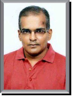 Dr. Vijayaraj S Antin