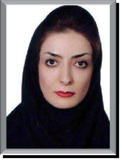 Dr. Maryam Ahmari