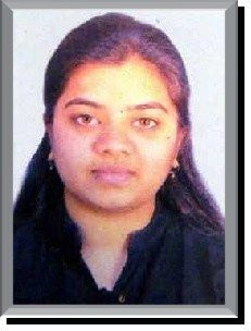 Dr. Megha Harish Chouhan