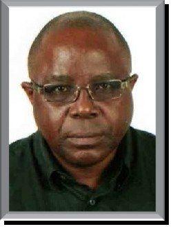 Dr. Michael B Gonga