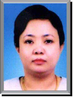 Dr. Thinn Thinn Aung