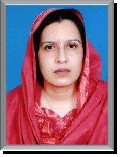 Dr. Attiqa Muzzammil Chaudhry