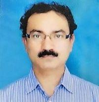 Dr. Uday Nath Shahi