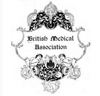 British Medical Association Donated 1000 Pound