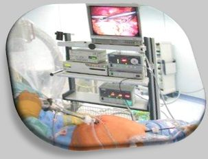 Laparoscopic Lab