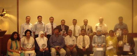 Diploma in Minimal Access Surgery and Fellowship Course Batch May 2007