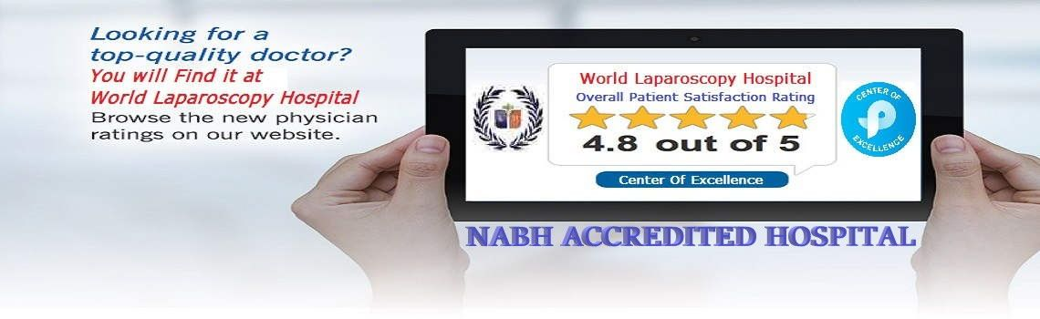 Best Laparoscopic Surgery Training Center