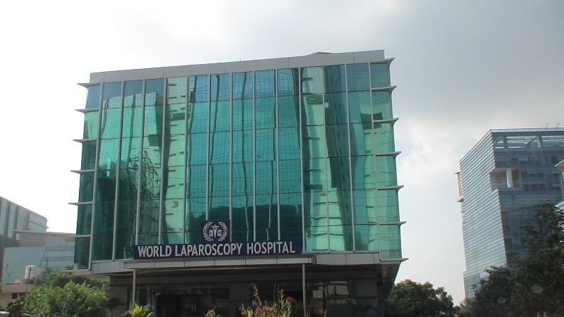Fellowship in Laparoscopic Surgery