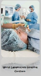 Prolonged Hypotension during Laparoscopic Surgery is Risky