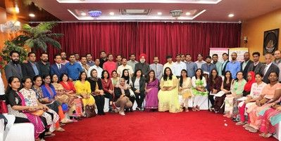 World Laparoscopy Hospital December 2016 Batch