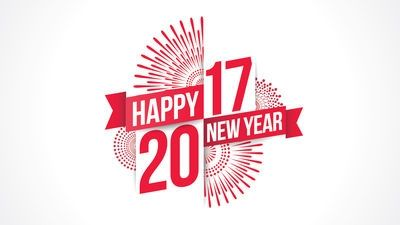 Very Happy New Year 2017 from World Laparoscopy Hospital