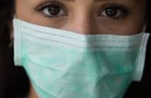 Wear Mask to stop Covid 19