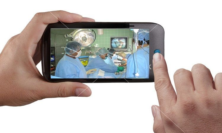 World Laparoscopy Hospital Mobile App