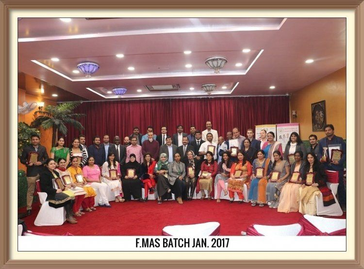 Laparoscopic Training Batch January 2017
