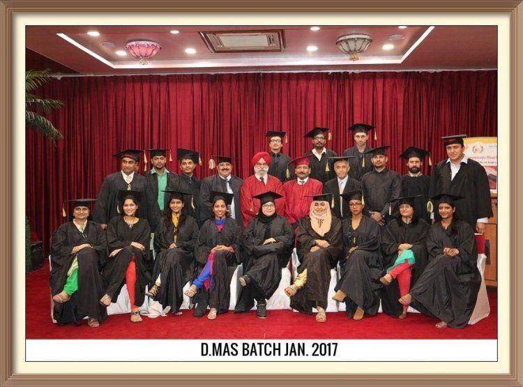 Diploma in Minimal Access Surgery