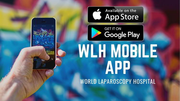 WLH Mobile App