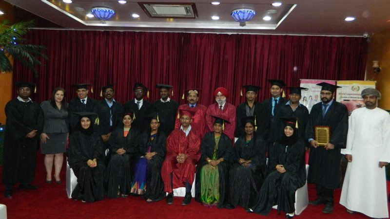 Diploma in Minimal Access Surgery Batch FEBRUARY 2016