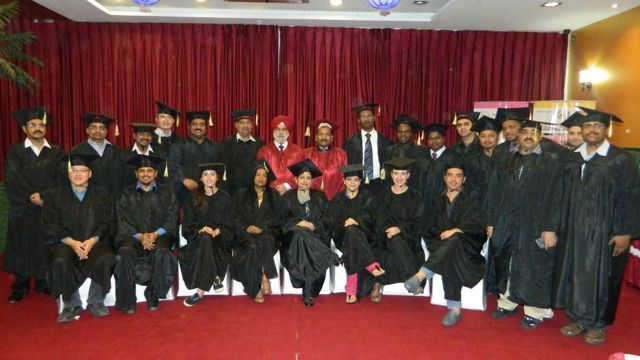 DIPLOMA IN MINIMAL ACCESS SURGERY BATCH 0CTOBER 2014