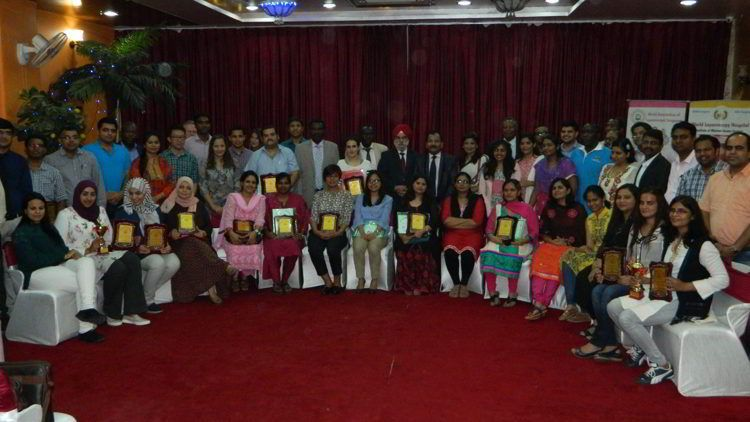 FELLOWSHIP IN LAPAROSCOPY SEPTEMBER 2016