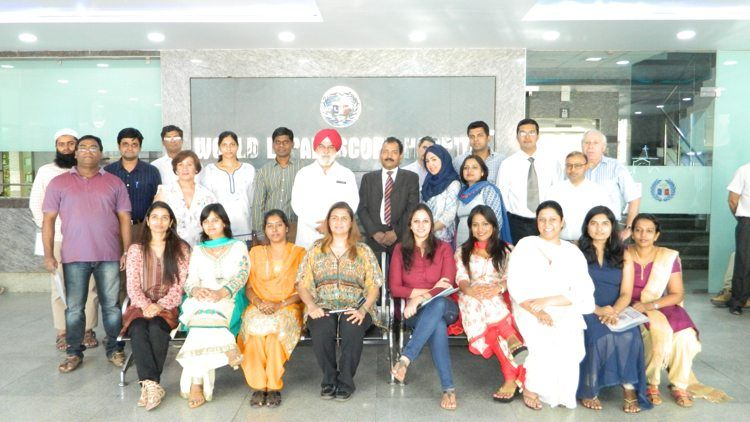 Diploma in Minimal Access Surgery Batch July 2007
