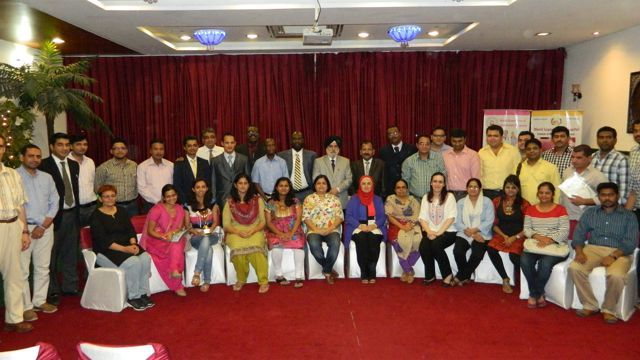 FELLOWSHIP IN MINIMAL ACCESS SURGERY BATCH AUGUST 2014