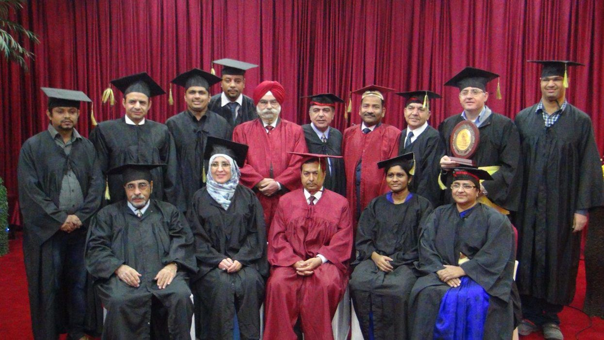 Diploma in Minimal Access Surgery Batch DECEMBER 2015