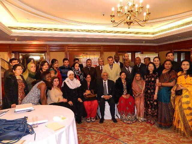 Laparoscopic Surgeons Batch January 2012