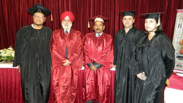 FELLOWSHIP AND DIPLOMA IN MINIMAL ACCESS SURGERY BATCH JULY 2014