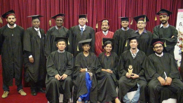DIPLOMA IN MINIMAL ACCESS SURGERY BATCH March 2014