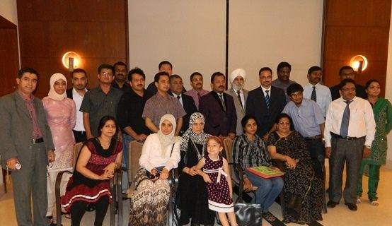 Certification ceremony of 144th batch of Training Course May 2012