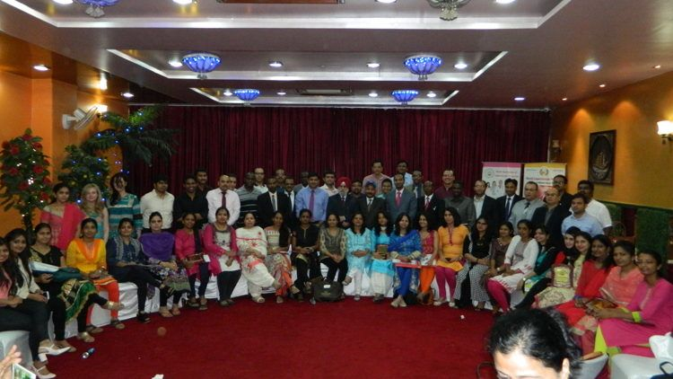 Diploma in Minimal Access Surgery and Fellowship Course Batch April-2016