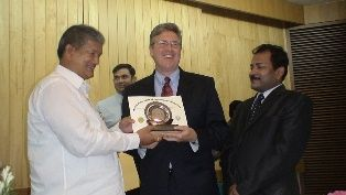 Harish Rawat - Central Minister Govt. of India