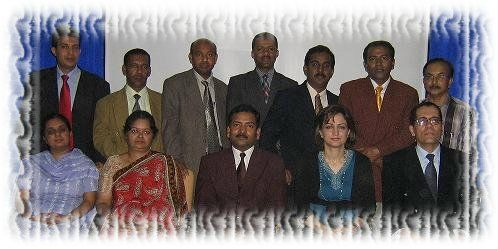 F.MAS (Fellowship in Minimal Access Surgery) (Batch February 2006)