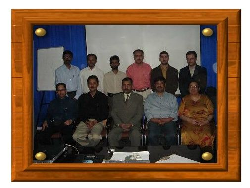 Essential Course (Batch March 2006)
