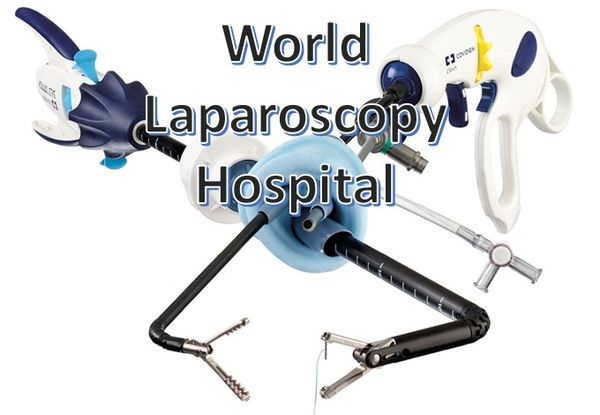 SILS at World Laparoscopy Hospital