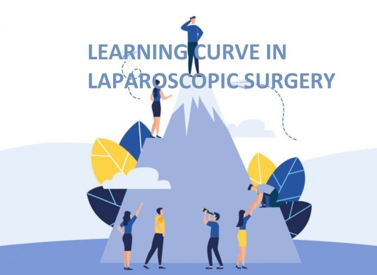 Learning Curve in Laparoscopic Surgery