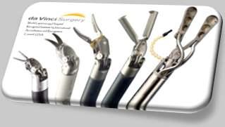 Robotic Hysterectomy