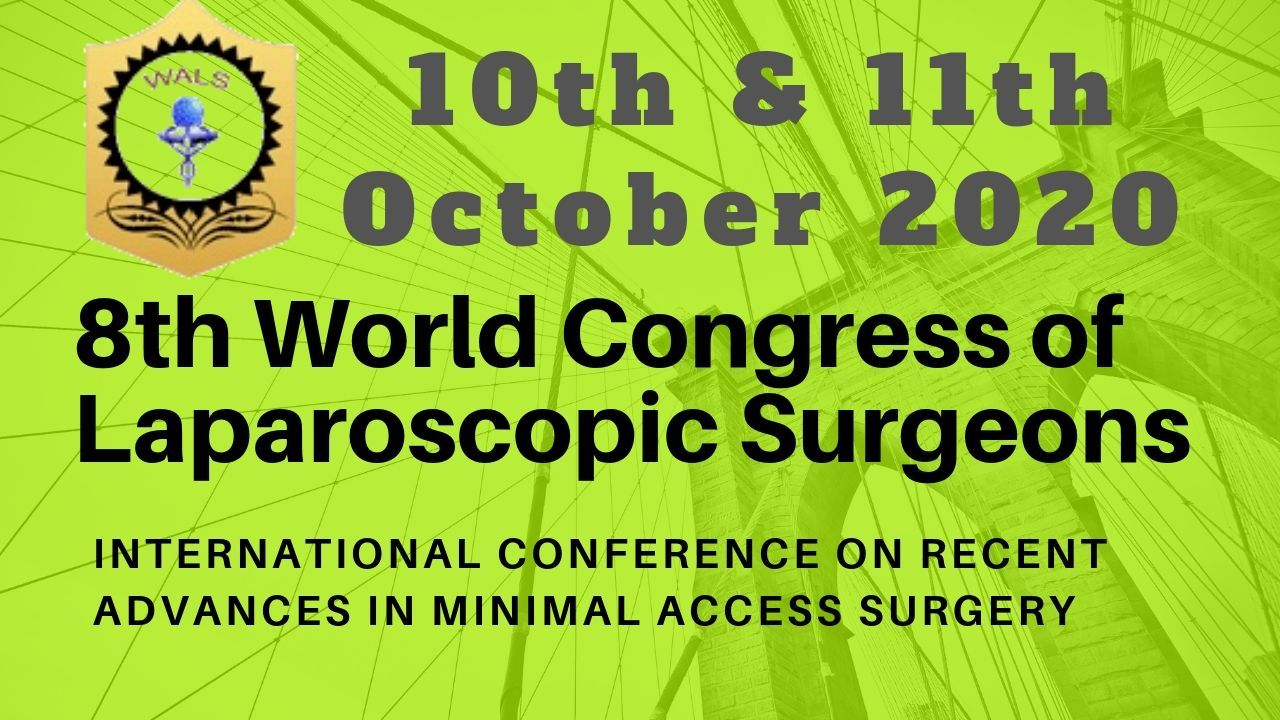 8Th International Conference of Laparoscopic Surgeons