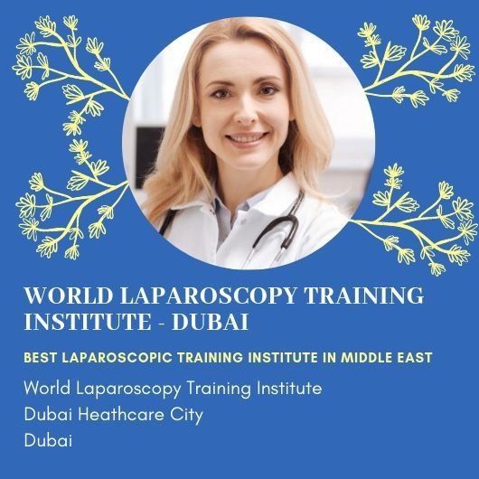 World Laparoscopy Training Institute - Dubai
