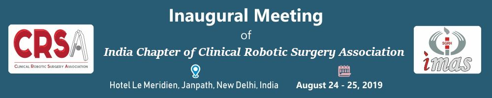 Clinical Robotics Surgery Association