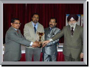Dr. Ragu Ramasamy