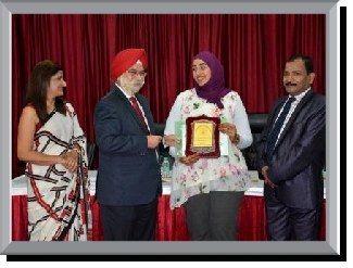 Dr. Najla Mohammed Rashid Al-Ghaithi