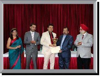 Dr. Vinu Gopinath