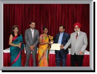 Dr. Mandadi Vasantha Devi