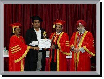 Dr. Krishnam Raju V.