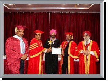 Dr. Omkarvir Singh